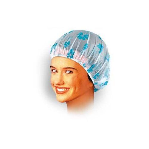 , akcesoria kąpielowe czepek do kąpieli - top choice. darmowa dostawa do kiosku ruchu od 24,99zł marki Top choice