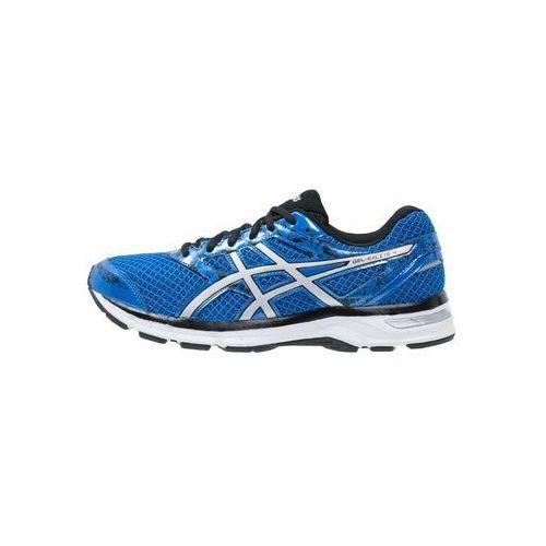 Gel-Excite 4 But do biegania Mężczyźni niebieski Buty Barefoot i buty minimalistyczne, asics