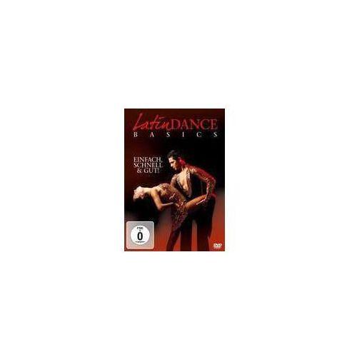 Latin Dance Basics, DVD2188