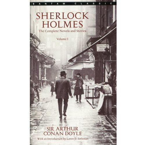 Sherlock Holmes: The Complete Novels and Stories Volume I, Bantam Books