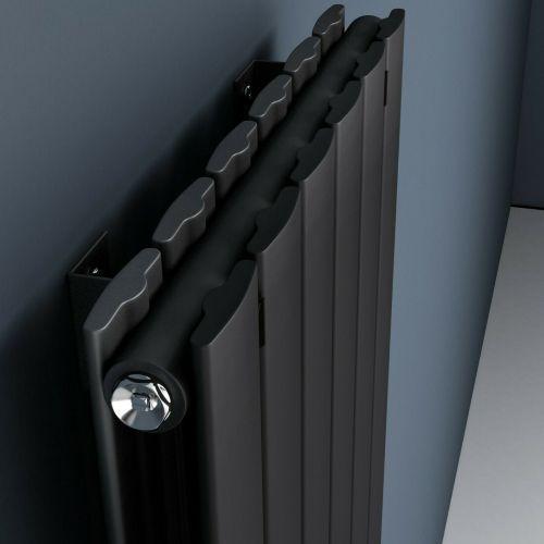 Swissliniger Grzejnik panelowy pionowy duble swiss-liniger