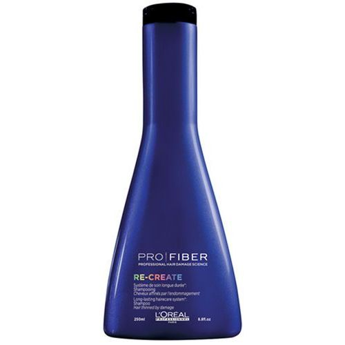 OKAZJA - Loréal professionnel L'oréal professionnel pro fiber re-create shampoo 250ml
