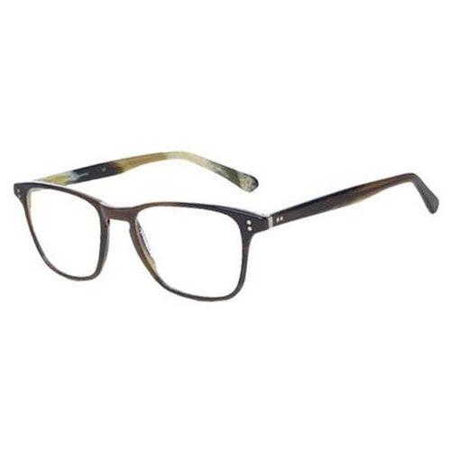 Okulary korekcyjne  heb140 101 marki Hackett
