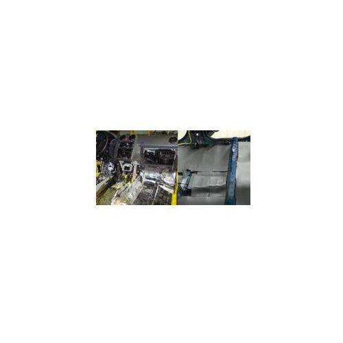 Zestaw 10 x stp silver 75x50cm i 3,5 m2 pianki k6s marki Bitmat. Najniższe ceny, najlepsze promocje w sklepach, opinie.
