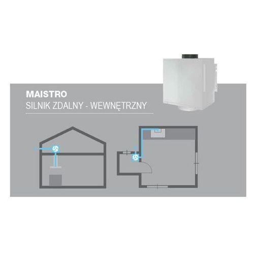 Silnik wewnętrzny FABER MAISTRO - Specjalistyczny sklep - 28 dni na zwrot - Raty 0%