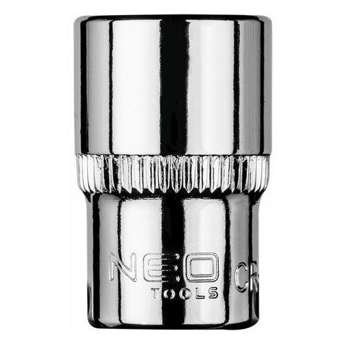 "NEO 08-454 Nasadka sześciokątna 1/4"", 14 mm, 08-454"