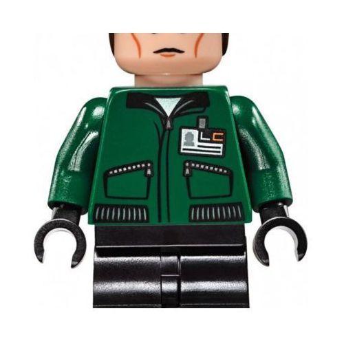 76045 PRZECHWYCENIE KRYPTONITU Kryptonite Interception - KLOCKI LEGO SUPER HEROES. Najniższe ceny, najlepsze promocje w sklepach, opinie.