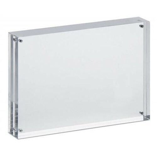 Ramka na zdjęcia , akrylowa, 150x115x24mm, transparentna marki Maul