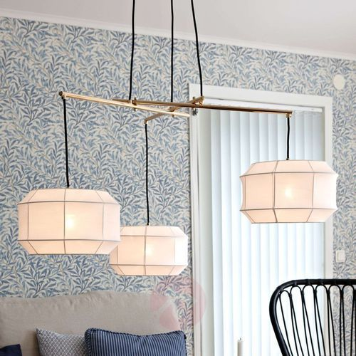 Corse 105710 lampa wisząca złoto 3x60w e27 markslojd marki Markslöjd