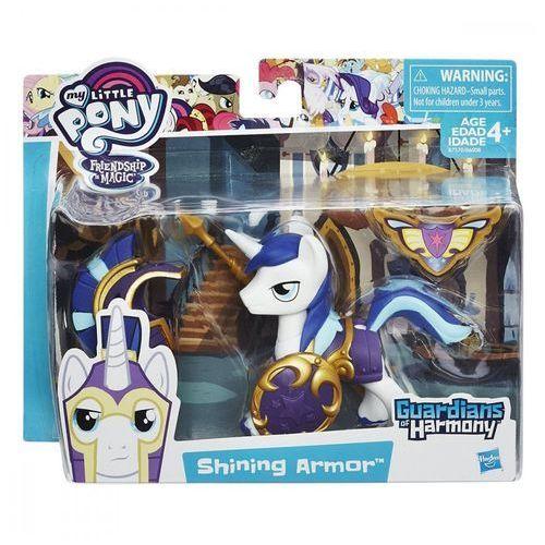 Hasbro My little pony goh figurka podstawowa shinning armor