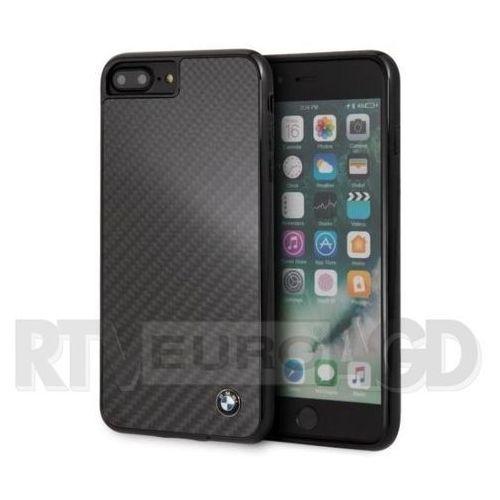 etui hardcase bmhci8lmbc iphone 7/8 plus czarny marki Bmw