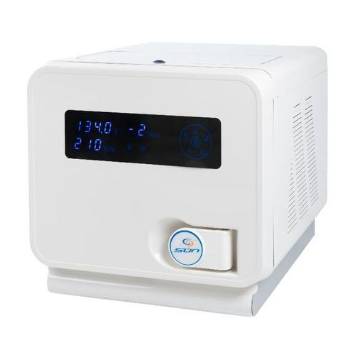 Sun Autoklaw medyczny kl.b 22l 22-iii c + drukarka