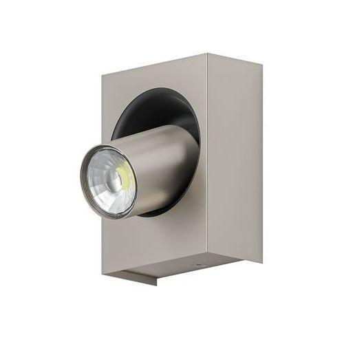 Eglo 96605 - led oświetlenie punktowe sufitowe robledo 1 1xgu10/5w/230v (9002759966058)