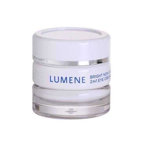 Lumene Bring Now Visible Repair krem pod oczy i korektor 2 in1 ( Eye Cream & Concealer) 12+5 ml
