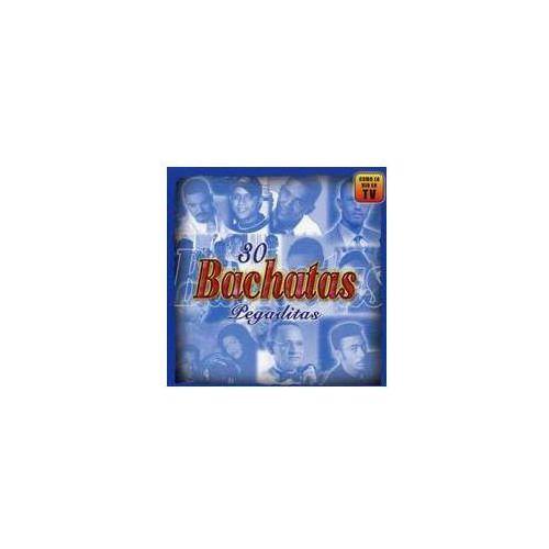 30 Bachatas Pegaditas / Różni Wykonawcy