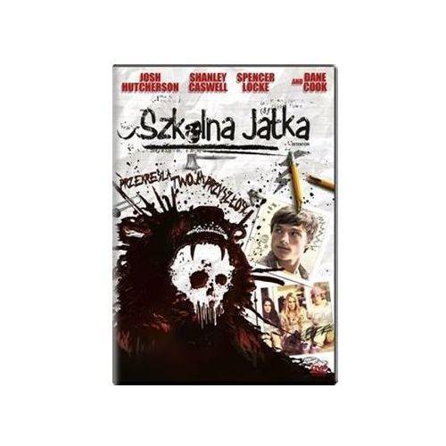 Szkolna jatka (DVD) - Joseph Kahn - sprawdź w wybranym sklepie