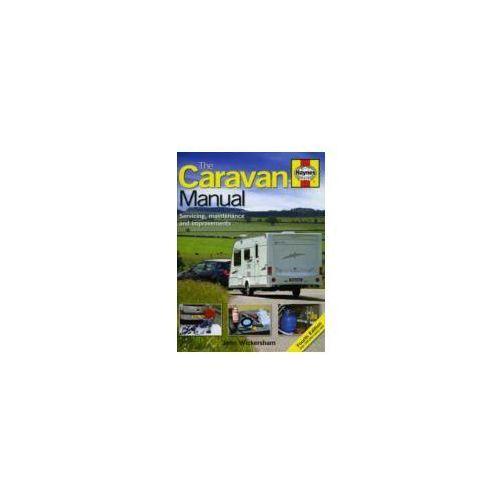 Caravan Manual (9781844256785)