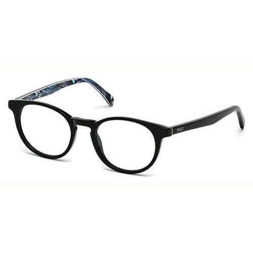Okulary Korekcyjne Emilio Pucci EP5018 001