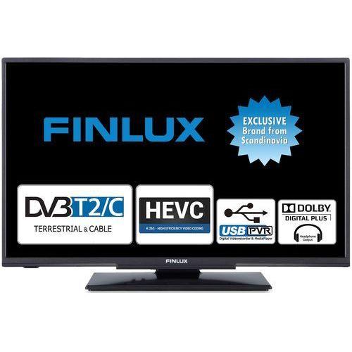 TV LED Finlux 24FHB4220 - BEZPŁATNY ODBIÓR: WROCŁAW!