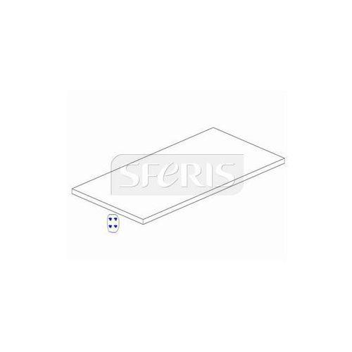 Drewnostyl pinio Dodatkowa półka pinio do szafy 2-drzwi marsylia perła - 101-041-003