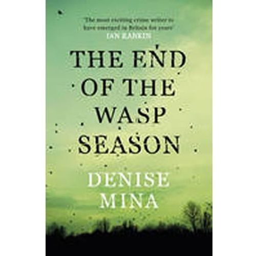 End of the Wasp Season (9780752884059)