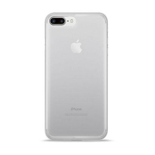 PURO Plasma Cover - Etui iPhone 7 Plus (przezroczysty), kolor PURO