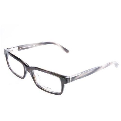 Calvin Klein ckk 7881 041 Okulary korekcyjne + Darmowa Dostawa i Zwrot