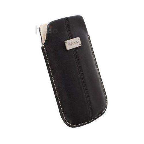 Krusell Etui LUNA Mobile Roz. XL czarny (95271) Darmowy odbiór w 19 miastach!, 95271