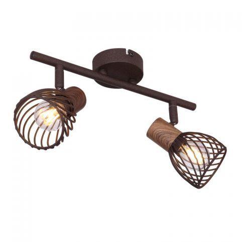 Isabelle sufitowa 54817-2 marki Globo lighting