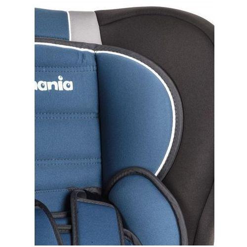 Fotelik samochodowy Nania Revo (Agora Petrole 0kg-18kg)