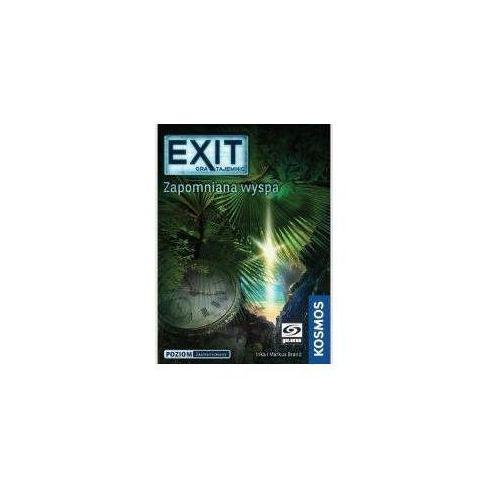 Galakta Exit: zapamniana wyspa (5902259204800)