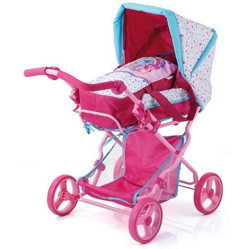 Wózek dla lalek My Little Pony Deluxe (4894352866782)