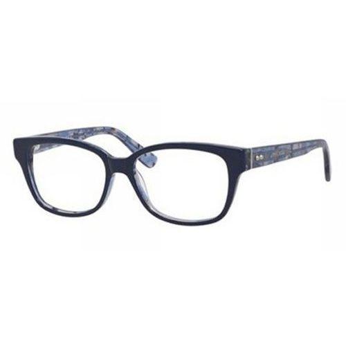 Okulary korekcyjne 137 j55 marki Jimmy choo