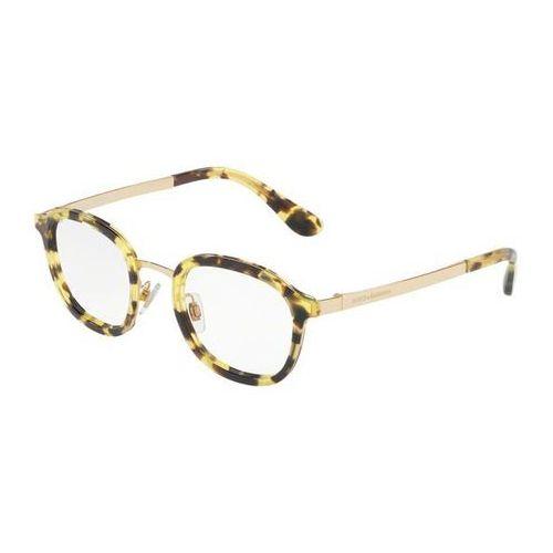 Dolce & gabbana Okulary korekcyjne dg1296 2969