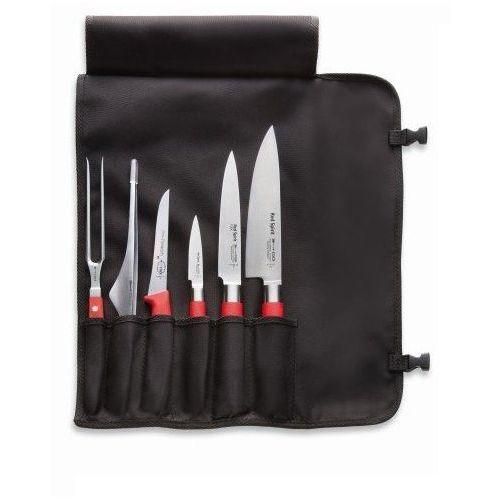 Dick Zestaw noży i narzędzi kuchennych red spirit, 6 części  8176700