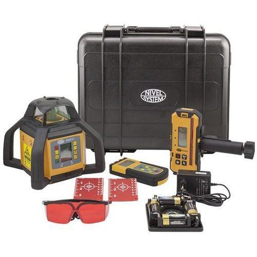 Nivel system Niwelator laserowy nl610 digital