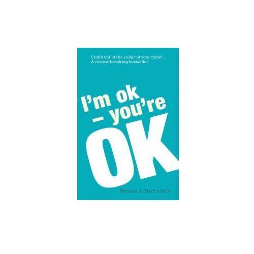 Im Ok, Youre Ok