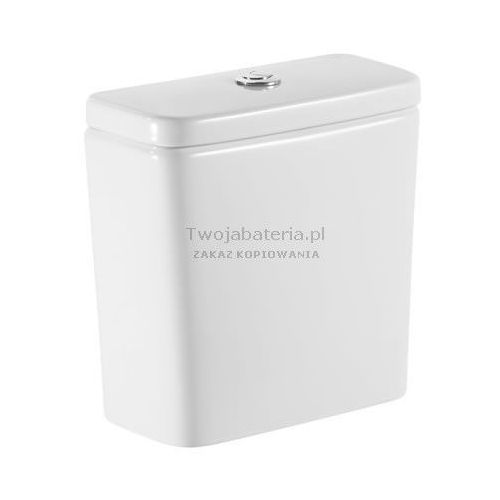 debba zbiornik wc do kompaktu a341990000 marki Roca