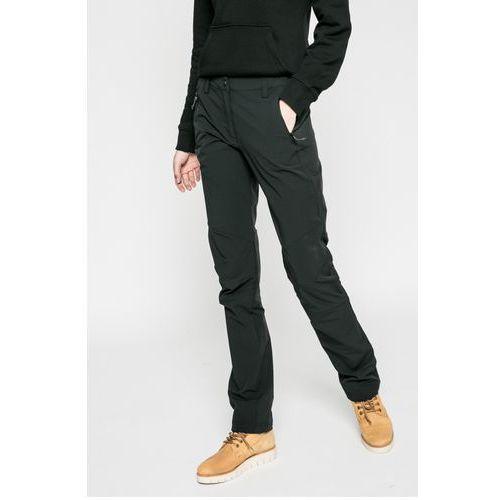 - spodnie snowboardowe marki Salewa