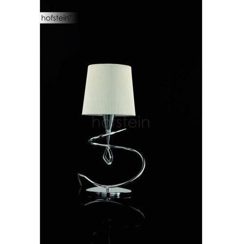 Mantra mara lampa stołowa chrom, 4-punktowe - nowoczesny - obszar wewnętrzny - mara - czas dostawy: od 3-6 dni roboczych (8435153216497)