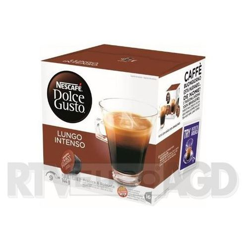 Nescafe dolce gusto lungo intenso
