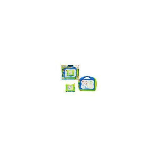 Tablice magnetyczne kolorowe (dwie) marki Askato