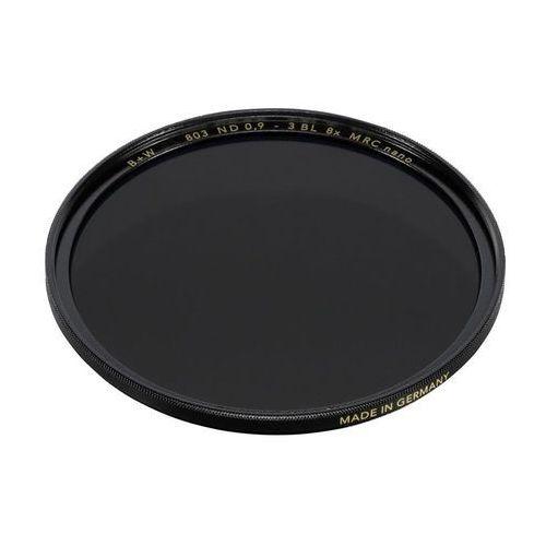 Filtr B+W XS-Pro Digital 803, ND 0.9, MRC nano, 72 mm (1089182) Darmowy odbiór w 20 miastach!, 1089182