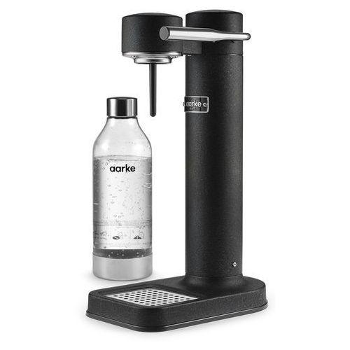 Urządzenie do wody gazowanej AARKE Carbonator AA01-C2 Czarny