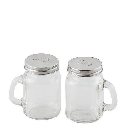 Komplet Przyprawników Jars