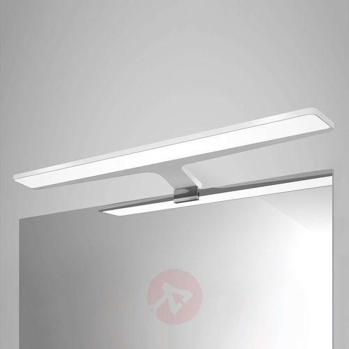 Nayra - białe oświetlenie lustra led marki Ebir