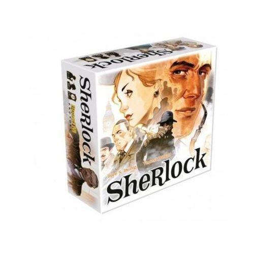 Granna Sherlock (5900221003017)