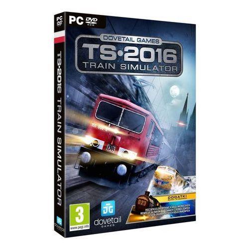 Symulator Pociągu 2016 (PC)