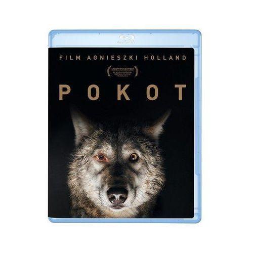 Pokot (Blu-Ray) - Agnieszka Holland, Kasia Adamik (5903111491659)