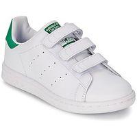Trampki niskie adidas STAN SMITH CF C, kolor biały